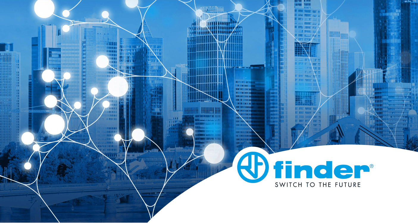 finder – switch to the future