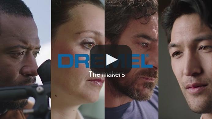 Dremel Maker Video