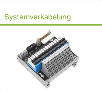 Systemverkabelung