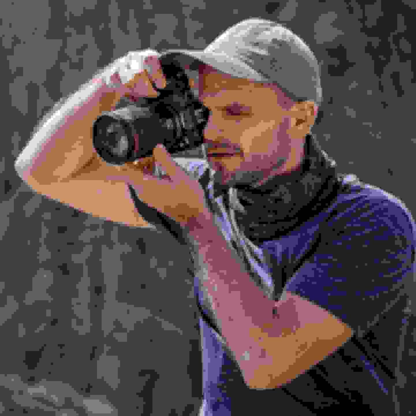 EOS Mirrorless-Systemkameras