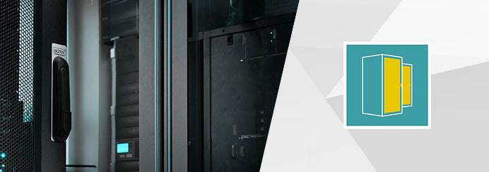Netzwerk- und Serverschränke