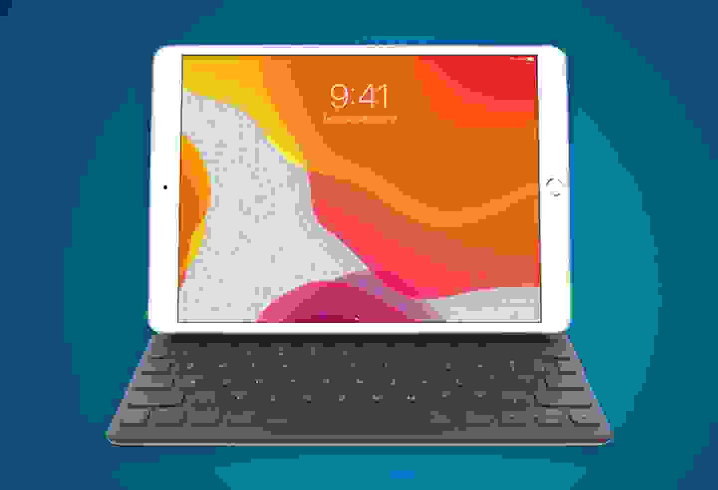 Apple - Smart Keyboard Tablet-Tastatur »