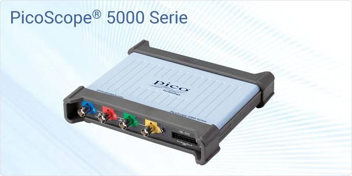 PicoScope 5000 Serie