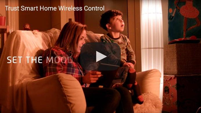 Trust Smart Home Wireless Control