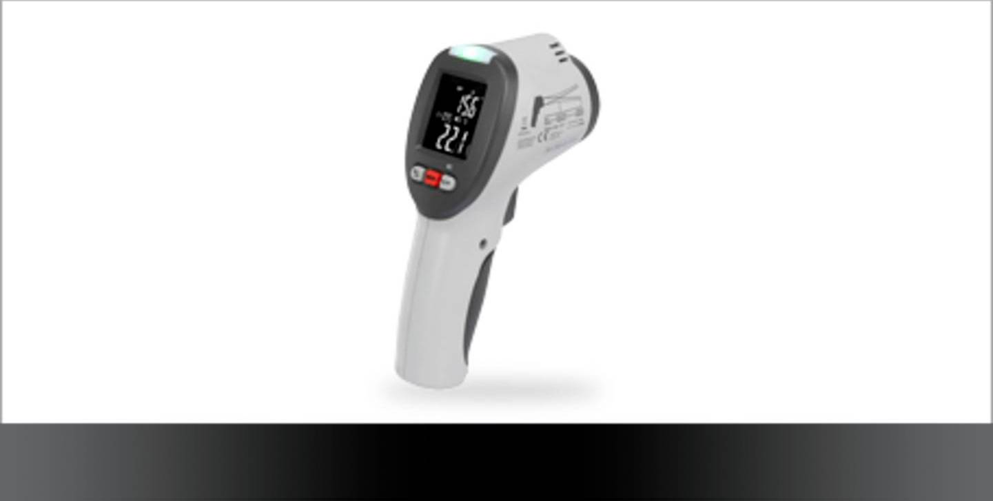 VOLTCRAFT IR Thermometer