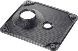 3D Druck eignet sich für die Herstelung von Ersatzteilen.