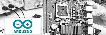 Arduino - Cartes de développement