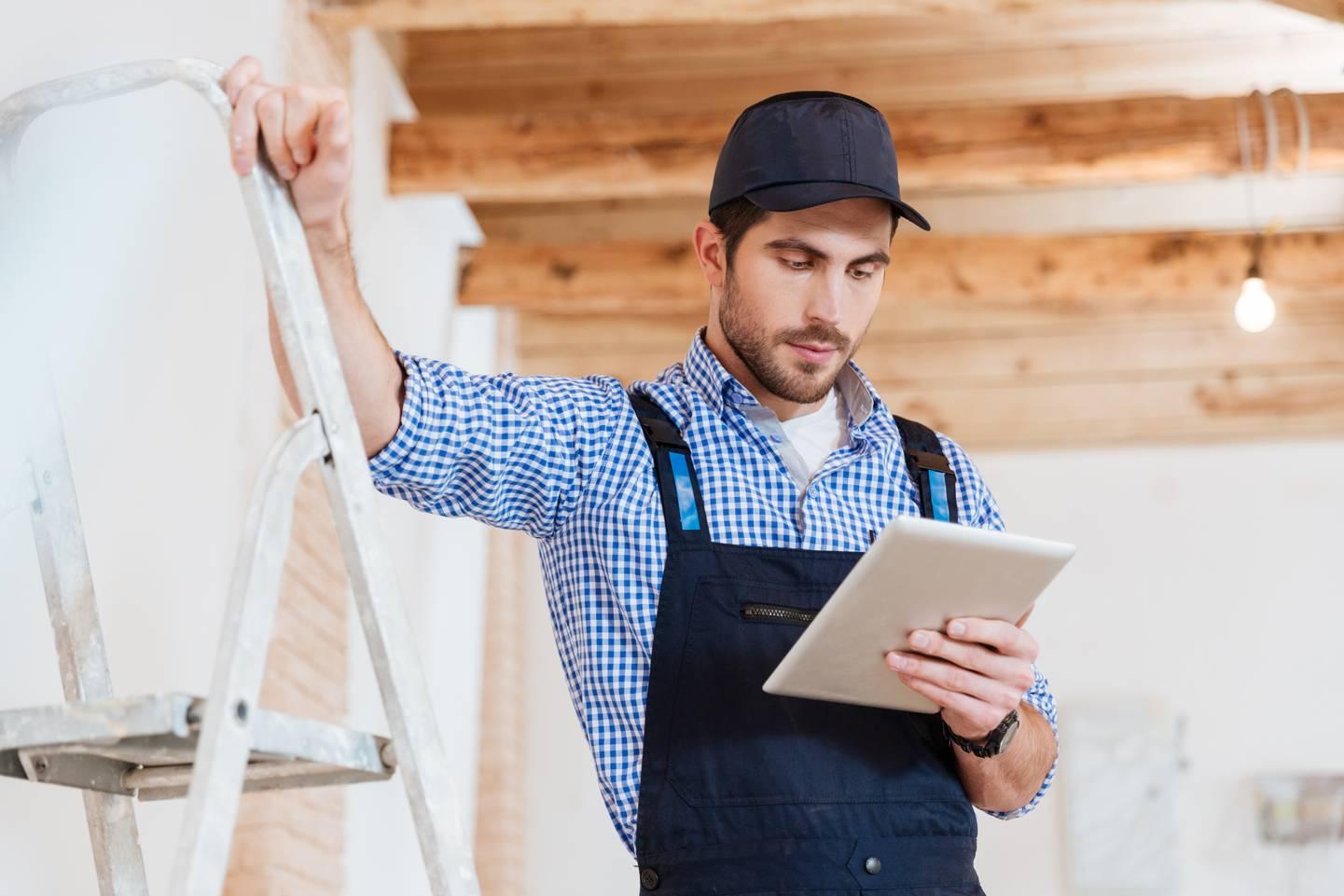 Conrad Connect für Techniker und Facility Manager