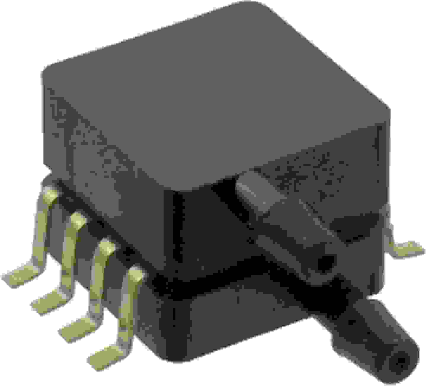 Differenzdrucksensoren