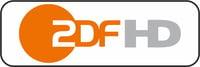 ZDF HD-Logo