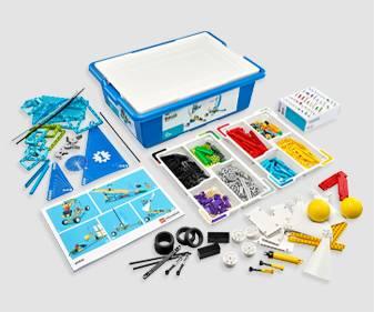 Produkttest LEGO BricQ Motion Prime