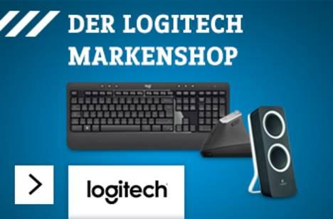 Logitech Markenshop