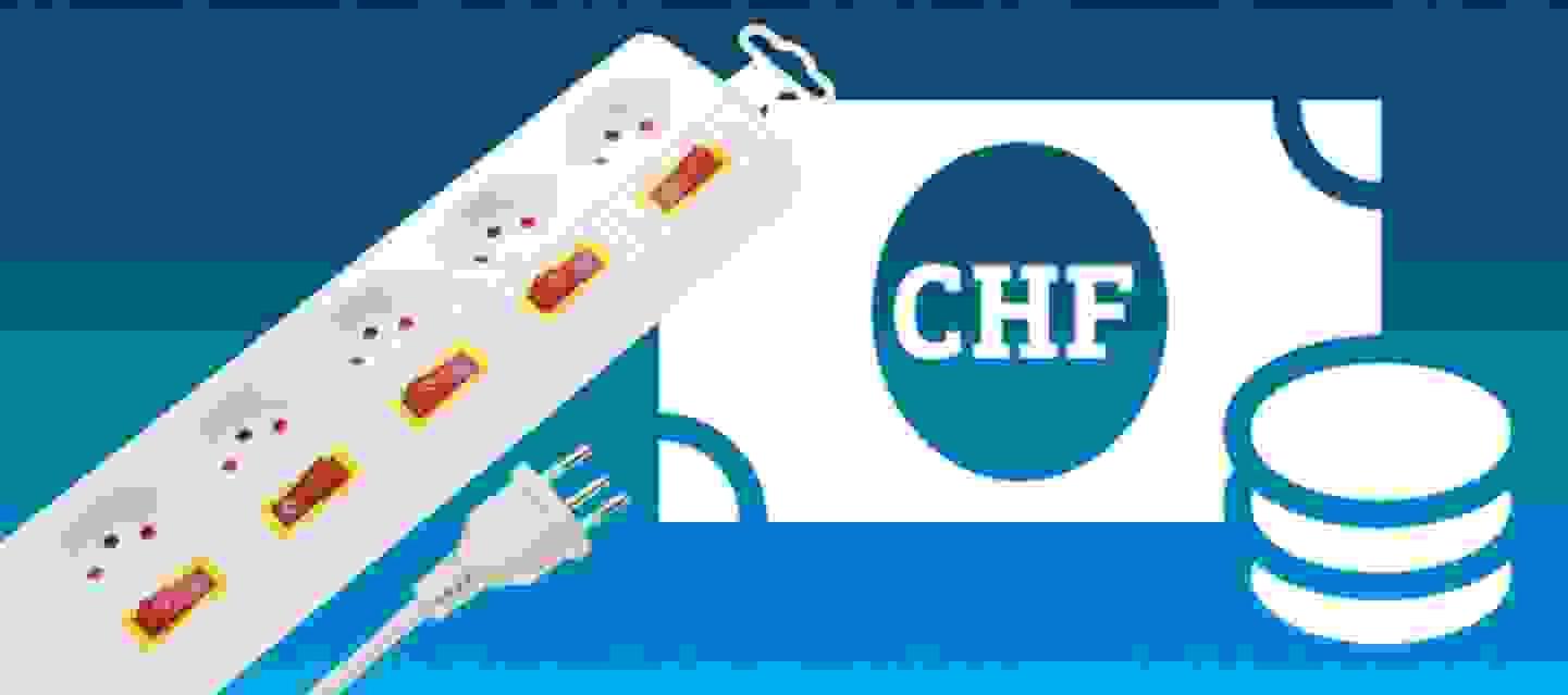 Sichern Sie sich ab CHF 99.- Bestellwert eine gratis Steckdosenleiste und zusätzlich ab CHF 159.- Bestellwert CHF 15.- Rabatt »