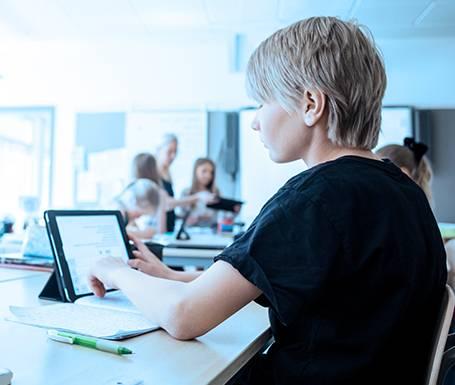Unterricht neu denken - Conrad Education News