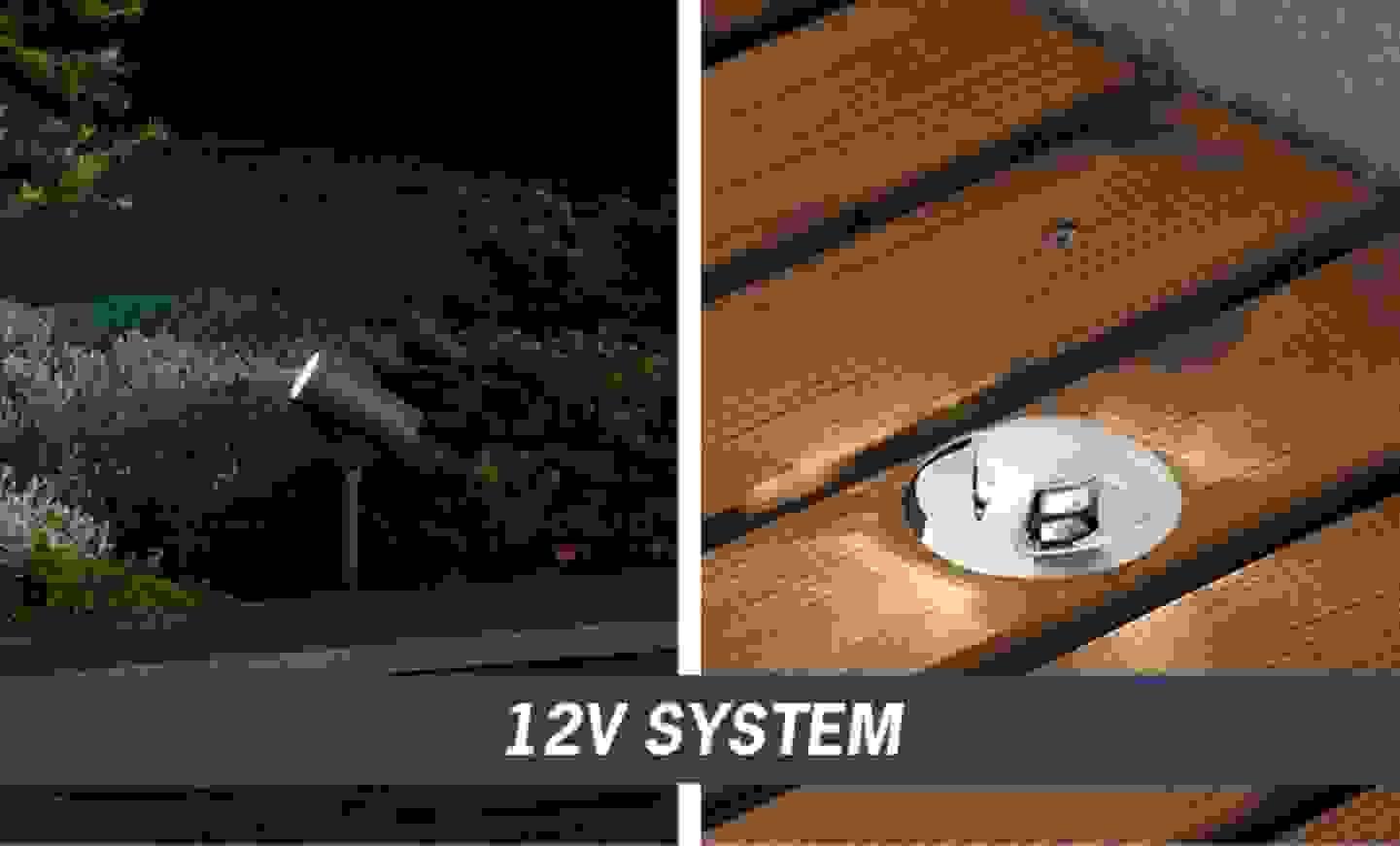 12V System