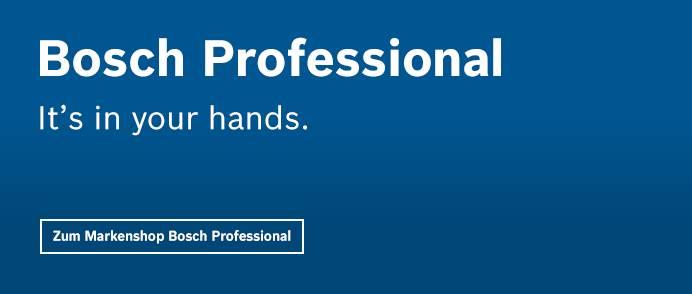 Zum Markenshop Bosch Professional