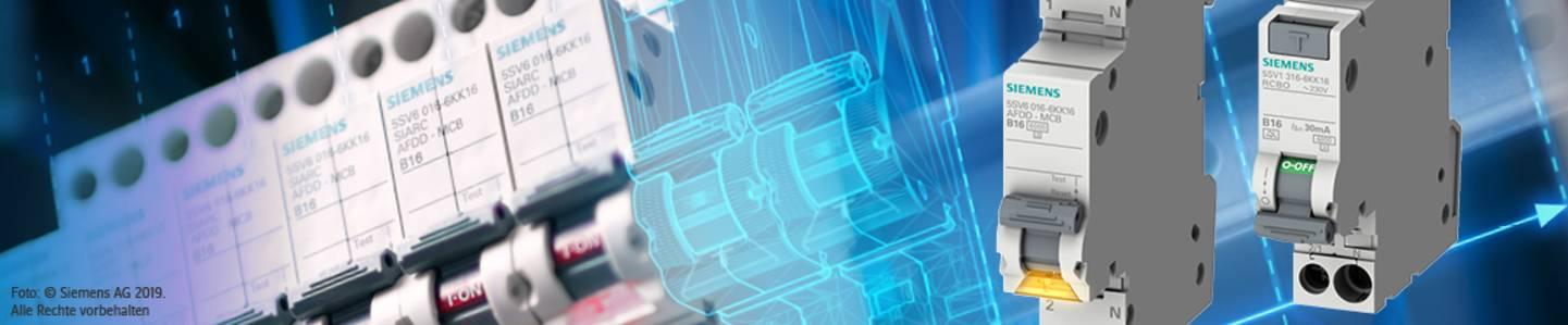Siemens Schalter
