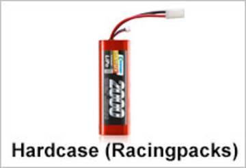 Conrad Energy Hardcase Racingpacks