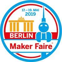 Maker Faire Berlin Logo