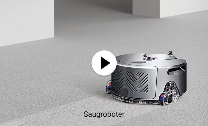 Saugroboter