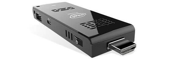Computer in USB-Stick Größe