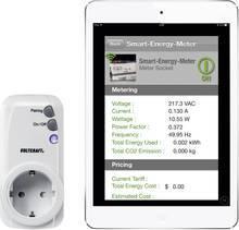 Smarte Energiekosten-Messgeräte