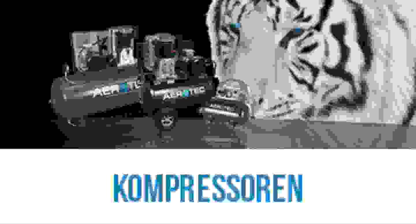 kompressoren