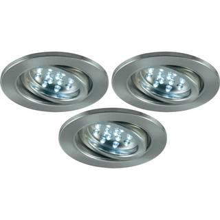 Welche LED-Einbaustrahler gibt es?