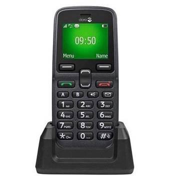 Senior mobiele telefoon van Doro
