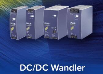 DC/DC Wandler