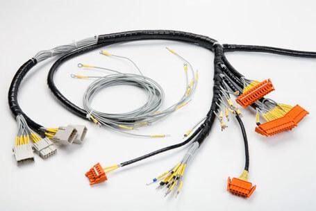 ÖLFLEX CONNECT CABLES