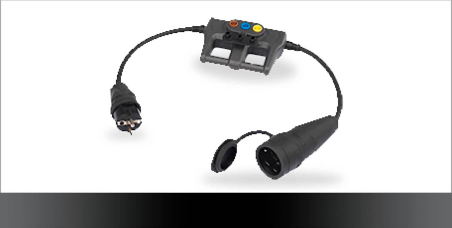 mess adapter