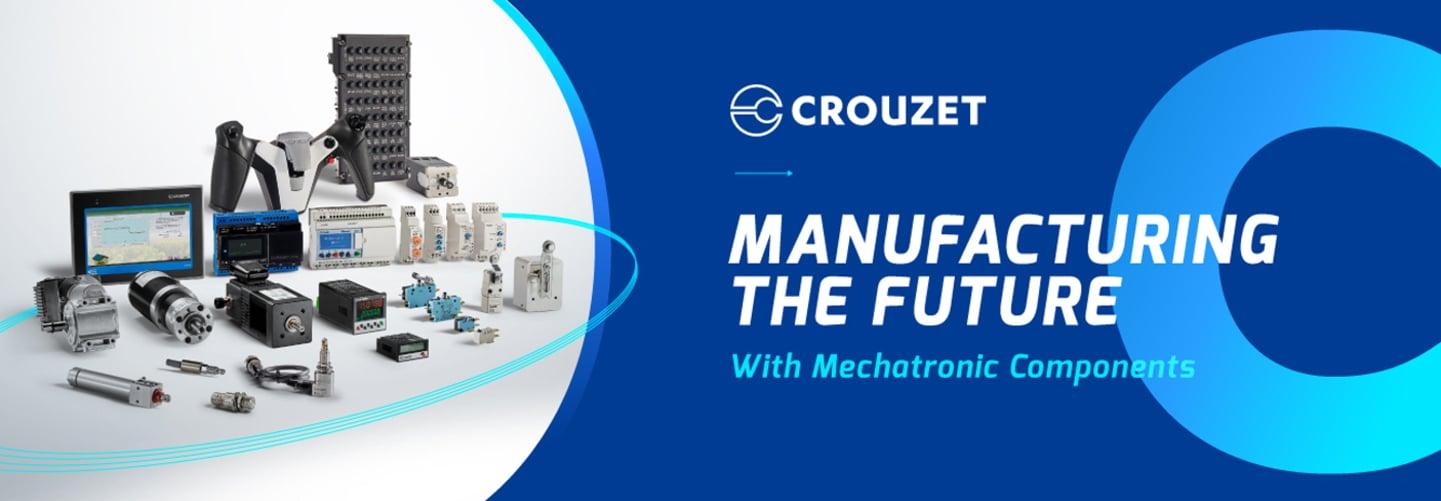 Manufacturing the future
