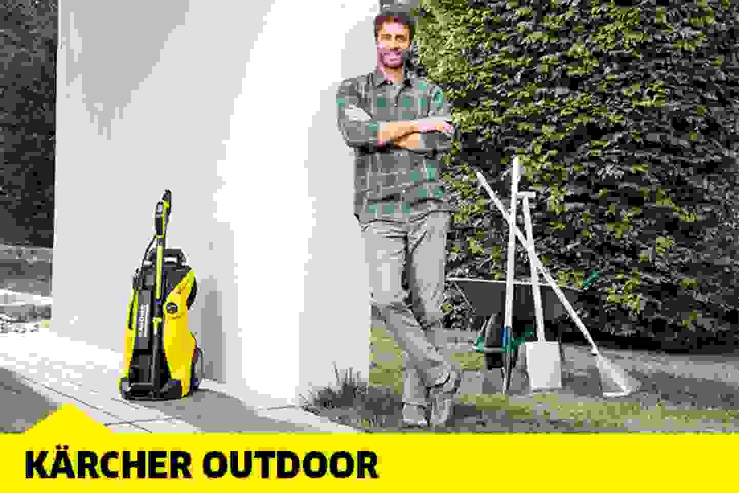 Kärcher Outdoor