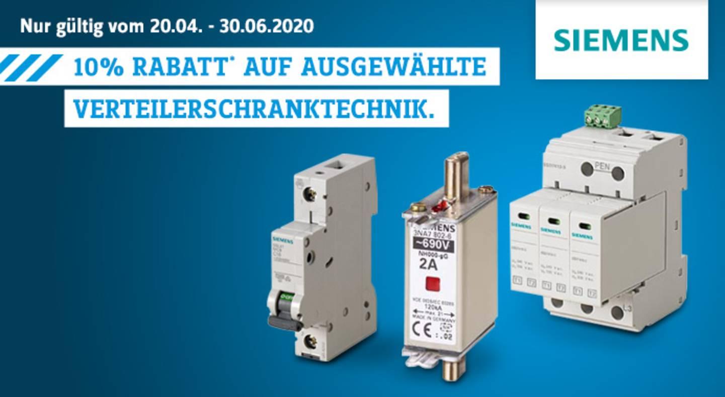 Siemens Aktion
