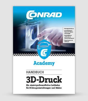 Das Handbuch 3D-Druck
