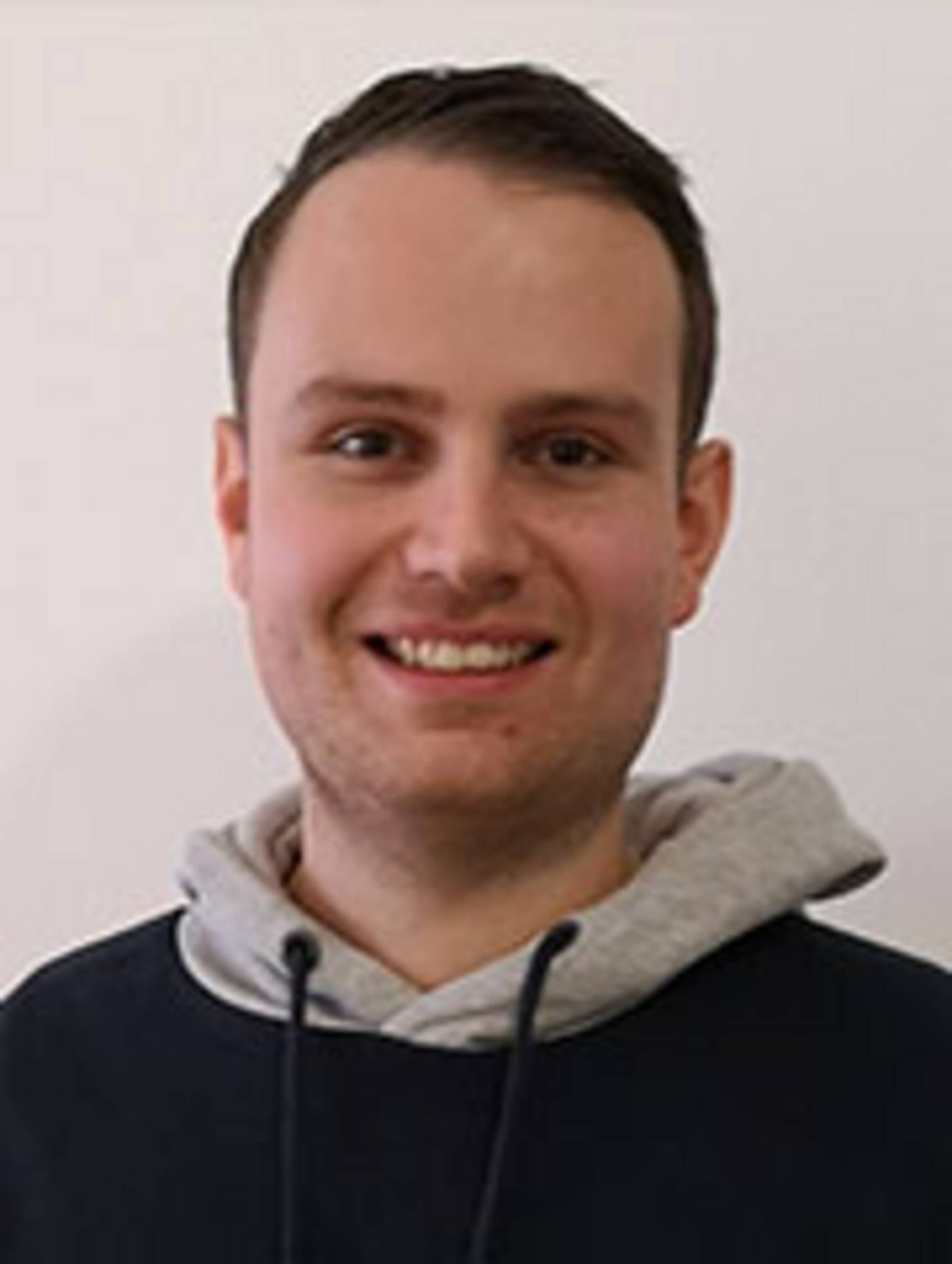 Alexander Stolz