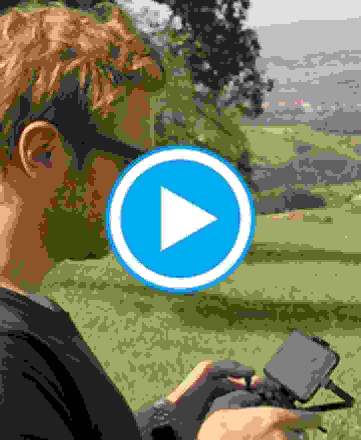MantisQ - Drone pliable avec caméra et commande vocale - vidéo commande vocale