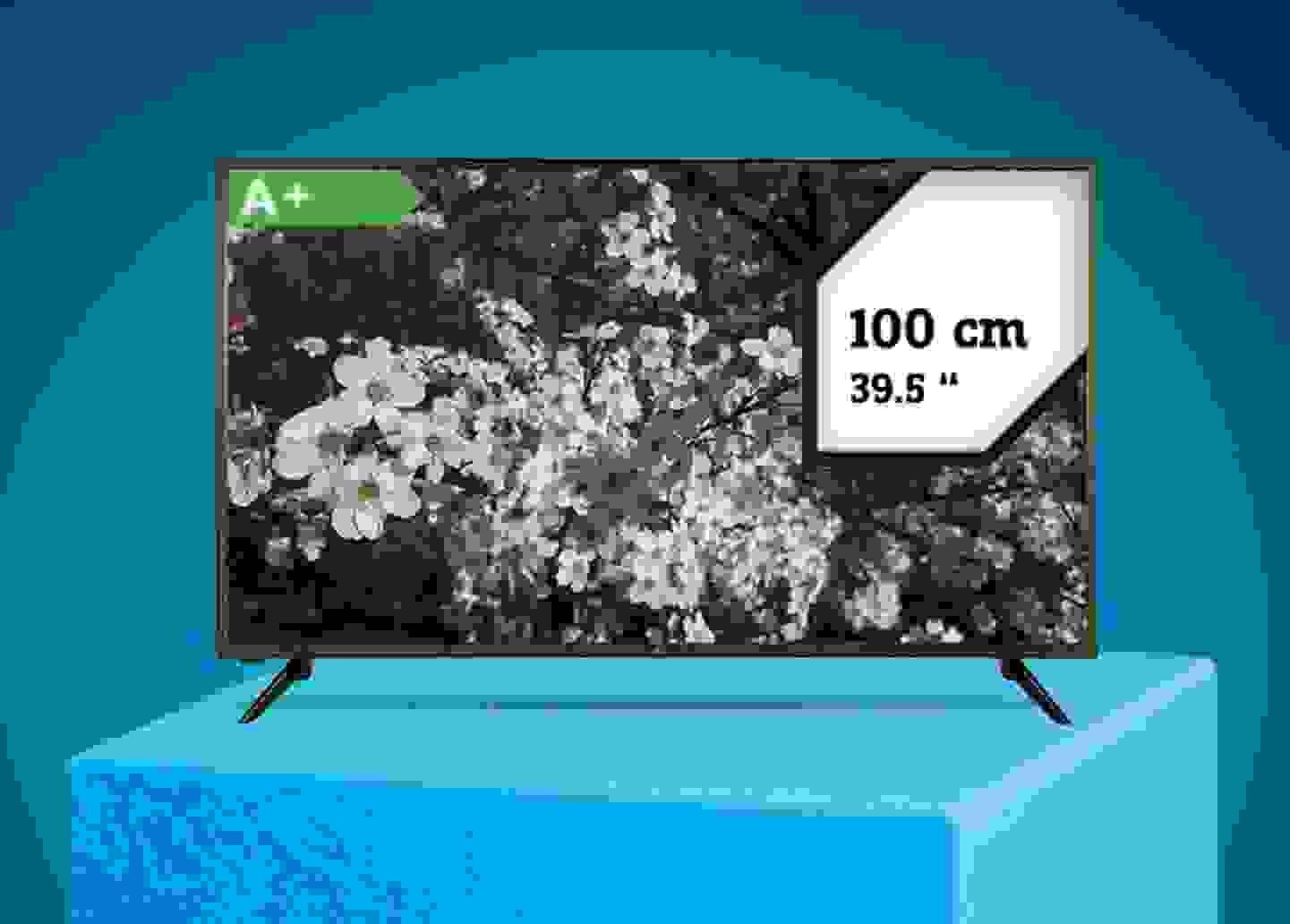 JTC - Artemis LED-TV »