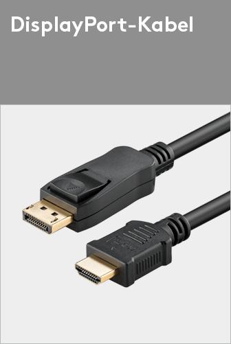 DisplayPort-Kabel