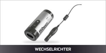 VOLTCRAFT Wechselrichter