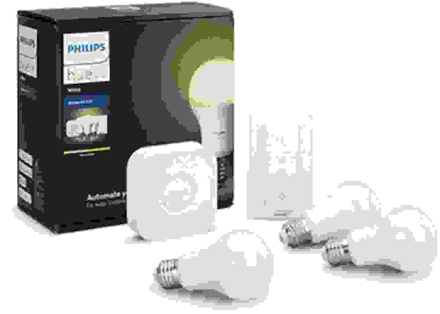 Philips Hue Starterkit