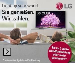LG Rundfunkbeitrag Aktion