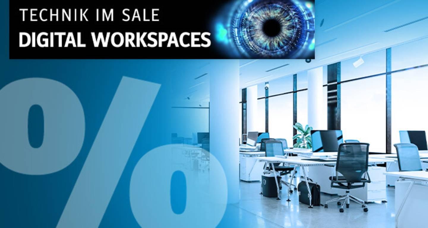 Digital Workspace Sale