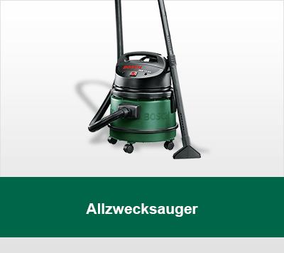 Bosch Allzwecksauger