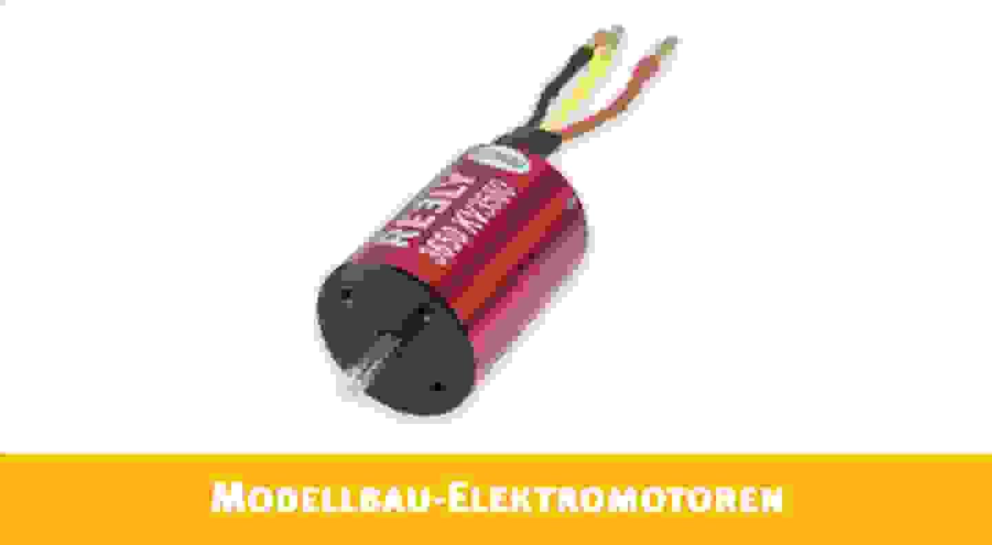 Reely Modellbau-Elektromotoren