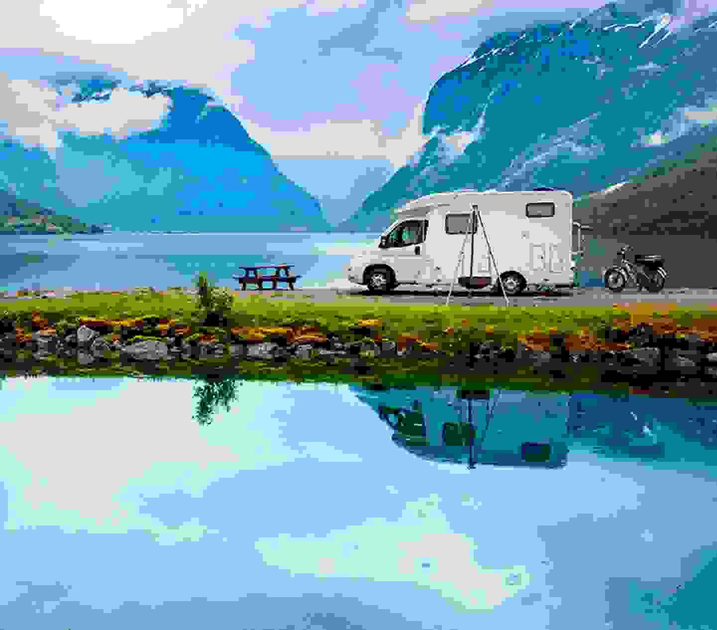 Rückfahrkamera - Das zweit wichtigste Element im Caravan
