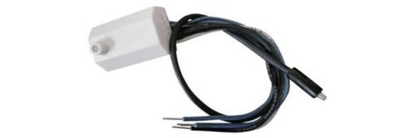 bauteile für sensor lampen und dämmerungsschalter