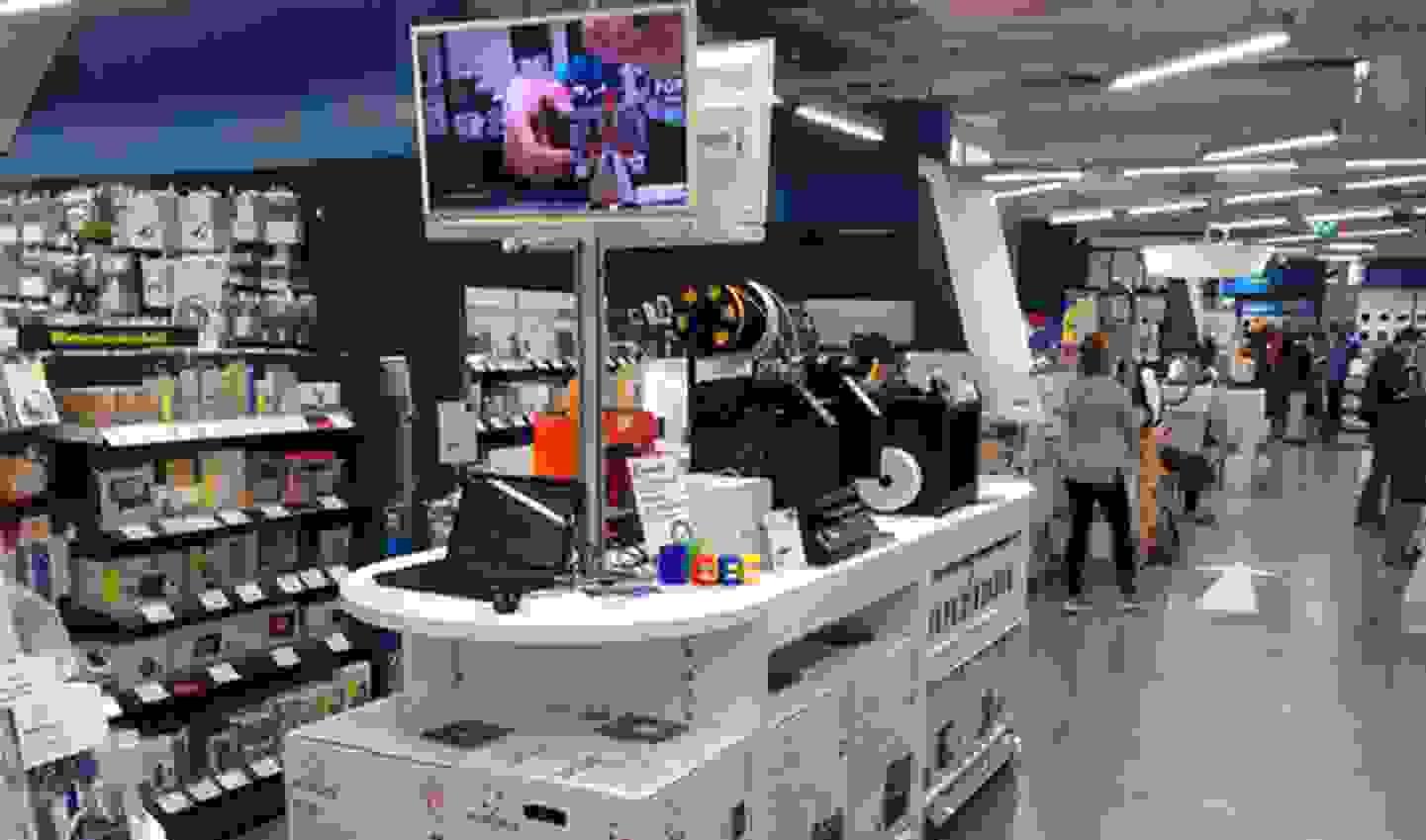 3D-Printstation