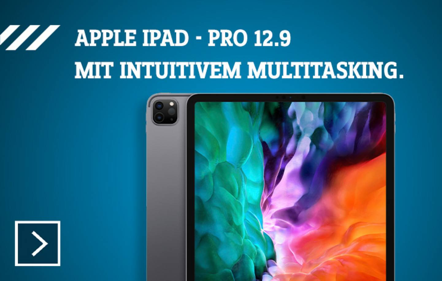 Apple iPad - Pro 12.9 »